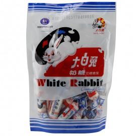 童年回忆 中国大白兔奶糖 108G