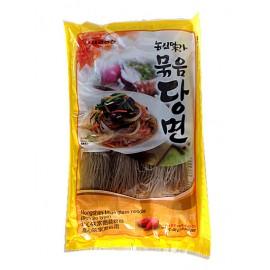 韩国原产农心 红薯粉丝实惠装 480G