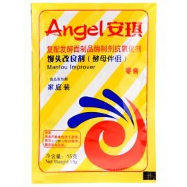 安琪 馒头改良剂 15G