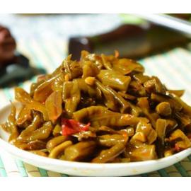 吉香居 红油豇豆 180G
