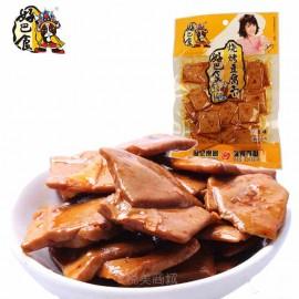 好巴食豆腐干 烧烤味 95G