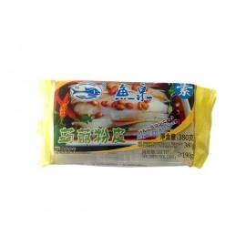 鱼泉 魔芋蒟蒻粉皮 380G