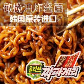 韩国农心 炸酱面140G