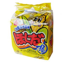 台湾原产北田玉米棒 法国浓汤味 100G