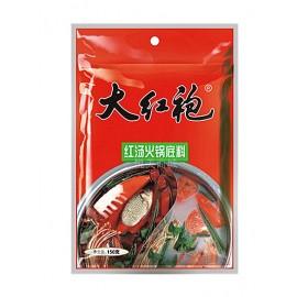 (卖光啦)好人家大红袍红汤火锅底料150G