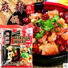 海底捞 麻辣香锅调味料 220G