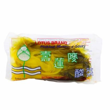 优质酸菜350g