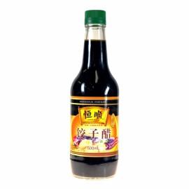 (卖光啦)恒顺牌 饺子醋 500ML