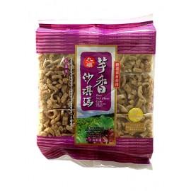 台湾原产九福 芋香沙琪玛 227G