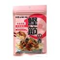台湾人气热销味岛香松 鲣节香味 60G