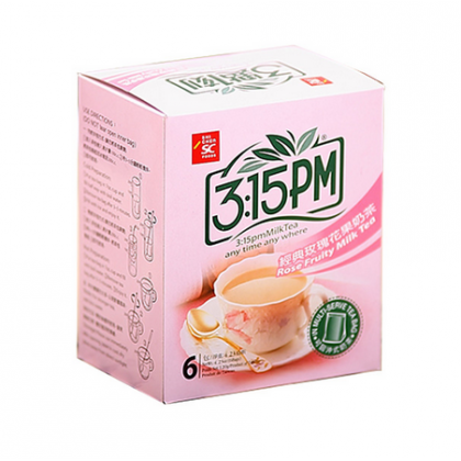 台湾三点一刻 花果奶茶120g