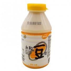 台湾永和 欧米豆 白豆浆 300ML