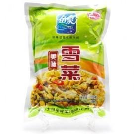 买十赠一 鱼泉美味雪菜80G (共11袋)