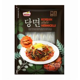 (卖光啦)韩国HOSAKU 传统 红薯粉丝 实惠装 500G