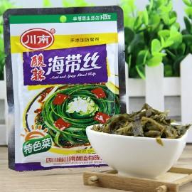川南即食海带丝 酸辣味 62G