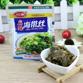 川南即食海带丝 麻辣味 62G