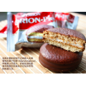 韩国原产ORION 好丽友 巧克力派 180G