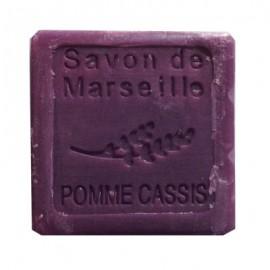 Le Chatelard 1802普罗旺斯马赛皂-黑加仑苹果30g装