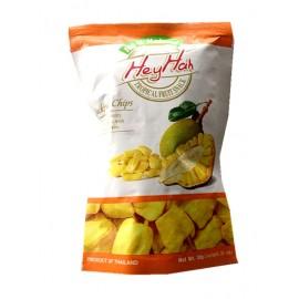 泰国热销 HEY HAH 菠萝蜜干 30G