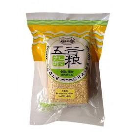 筷来筷往 五谷杂粮  大黄米 小米400G