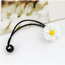 夏日小清雏菊发圈发绳   颜色混发 每人限选一个