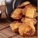 Mini gâteaux fondants saveur de poulet 88G