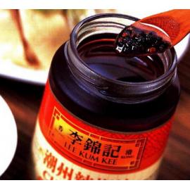 李锦记 潮州辣椒油 335G