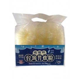 台湾热销总铺师  新竹炊粉 米粉  200G