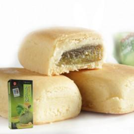 (卖光啦)台湾原产九福盒装蜜瓜酥200G