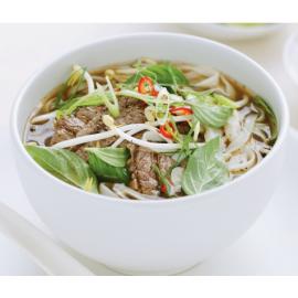 正宗Phở 专用 越南河粉 鲜米粉 粿条 400G