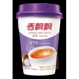 香飘飘 椰果奶茶 香芋味 80G
