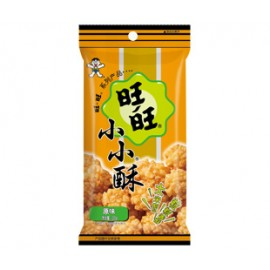 旺旺小小酥  原味(微辣)  60G