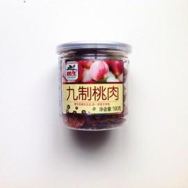 (卖光啦)联生制果 享受美味 九制桃肉 190G