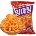 韩国热销农心 洋葱圈香辣味 40G