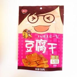 好巴食经典豆干 乐享装四合一豆腐干 200G