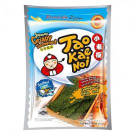 泰国小老板即食紫菜 海鲜口味 36G