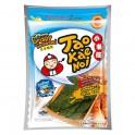 (卖光啦)泰国小老板即食紫菜 海鲜口味 36G