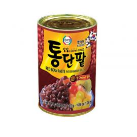韩国原产热销SURASANG  红豆沙 470G