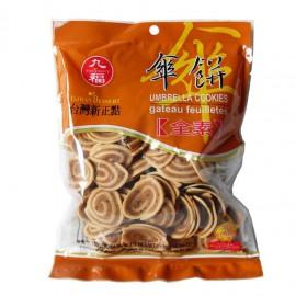 九福伞饼 114G