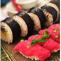日本原产HON寿司专用紫菜 10枚入 24G