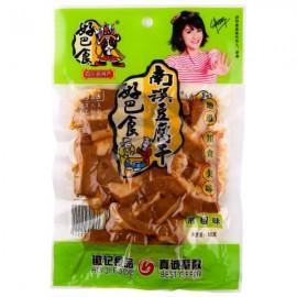 好巴食豆腐干 泡椒口味 95G