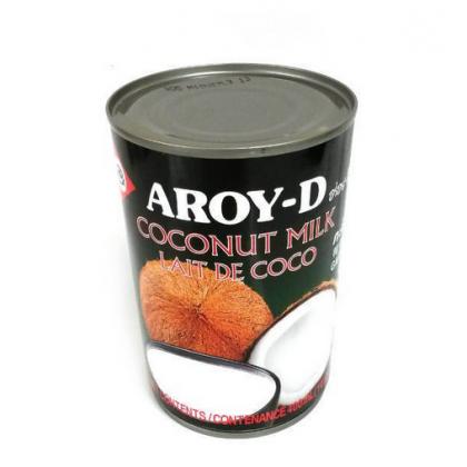泰国原产AROY-D  椰奶 A级品  165ML