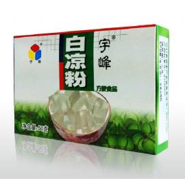 广西特产  宇峰烧仙草粉  白凉粉  100G