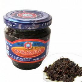 潮盛 香港橄榄菜 170G