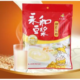 永和豆浆  经典原味豆浆粉  350G
