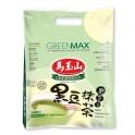 台湾原产热销  黑豆抹茶 14*30G