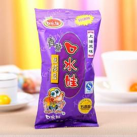 (卖光啦)口水娃香脆兰花豆 五香味 86G