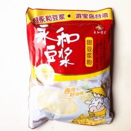 (卖光啦)永和豆浆非转基因大豆 甜豆浆粉  350G