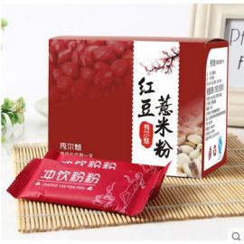 祛湿健脾  秀尔魅 红豆薏仁粉 250G