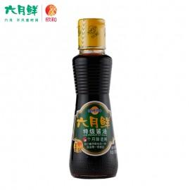 欣和六月鲜 特级酱油 160ML